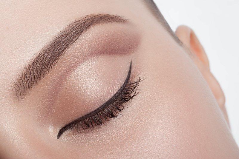 Makijaż permamentny Oczu