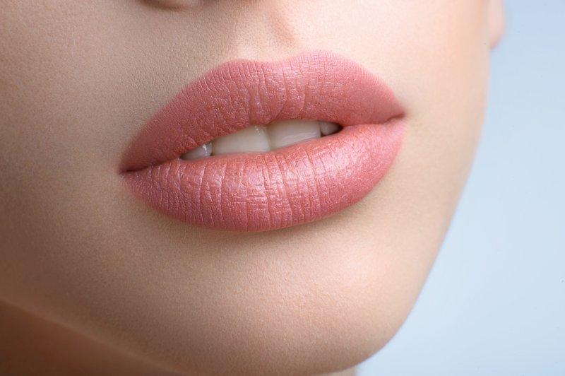 Makijaż permamentny Usta
